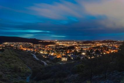 San Elijo Hills, CA.