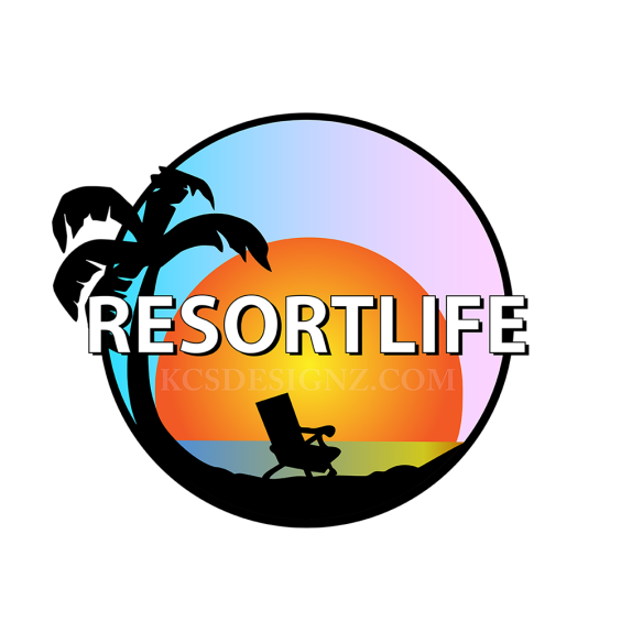 RESORTLIFE Logo
