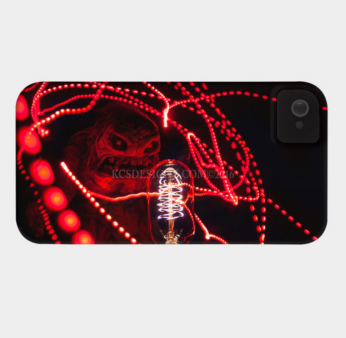 NEOMORT (CELLPHONE CASE)