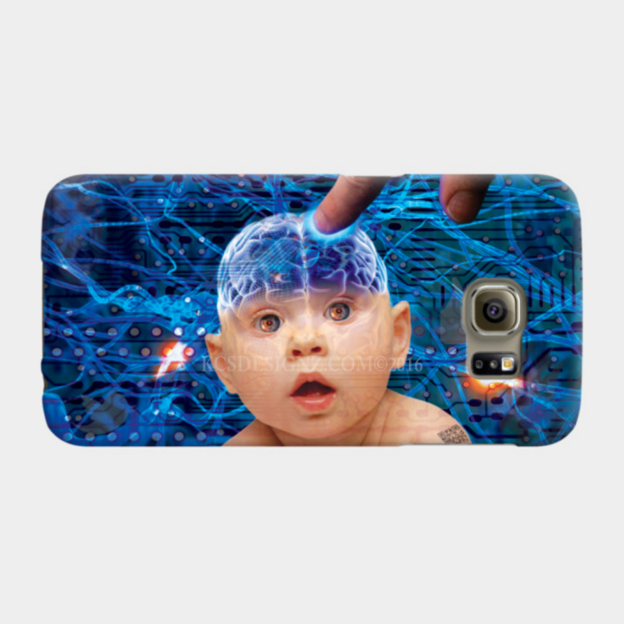 GENERATION ESC (CELLPHONE CASE)
