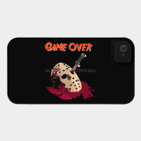 GAME OVER (CELLPHONE CASE)