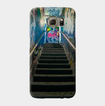 THE STAIRS (CELLPHONE CASE)