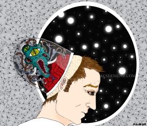 Cosmic Headache