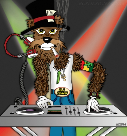 DJ Dawg