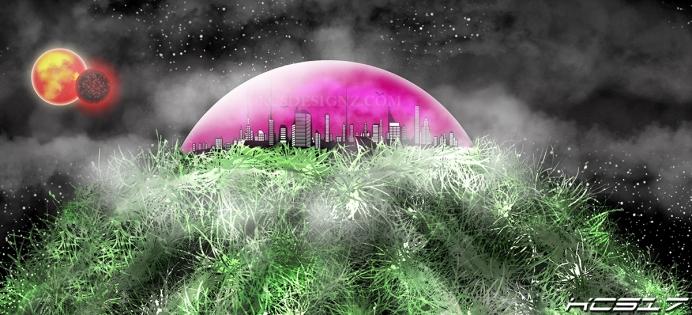 Metroid City