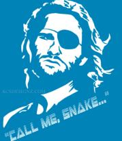 Snake Plissen - Stencil